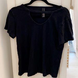 Black Bobi T-Shirt